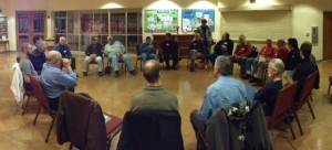 MFN Gathering of Men @ Unity Church of the Hills | Austin | Texas | United States