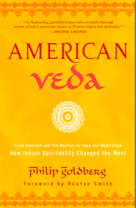 American Veda - Book Study @ Unity Church of the Hills - Rm 129