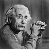The Life of Albert Einstein