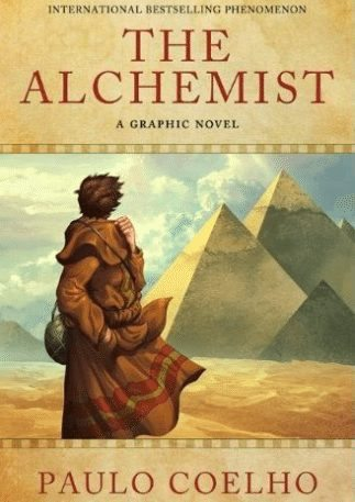 """The Alchemist"""