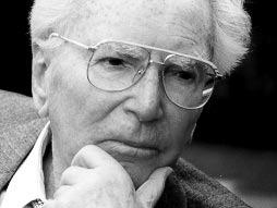 The Will to Meaning: Viktor Frankl