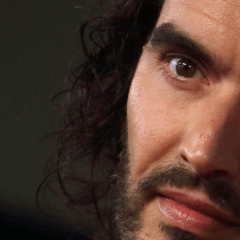 Russell Brand – Intention and Attention