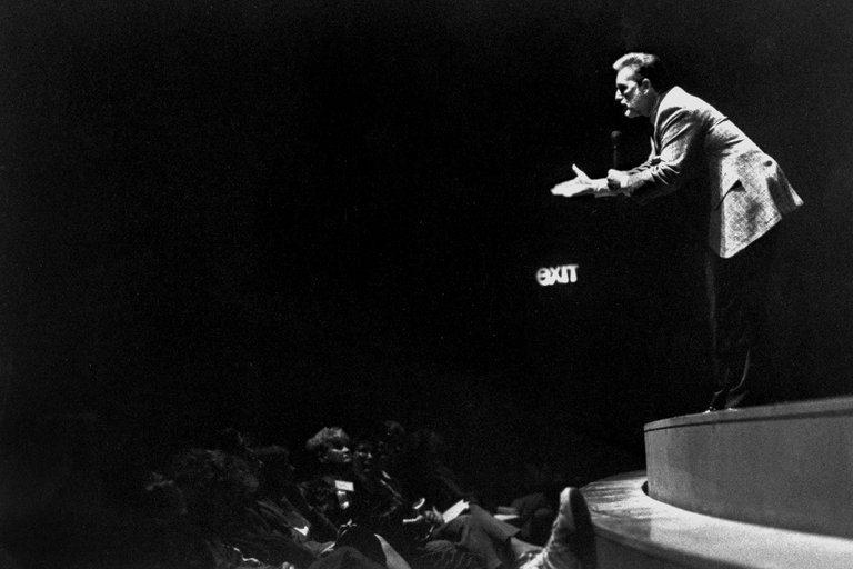John Bradshaw – Reclaiming Virtue