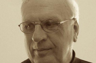Melting the Iceberg: Spiritual Direction for Men