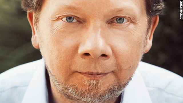 What Is Consciousness? – Eckhart Tolle