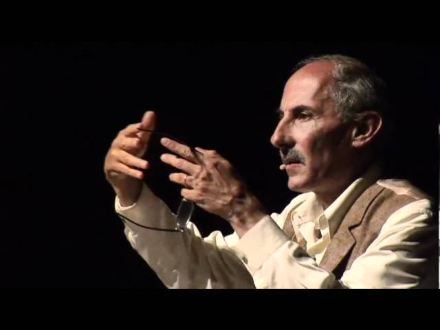 "Jack Kornfield: ""Turn Your Heart Toward What Is Good"""