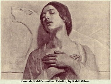 Kahlil Gibran – On Joy and Sorrow