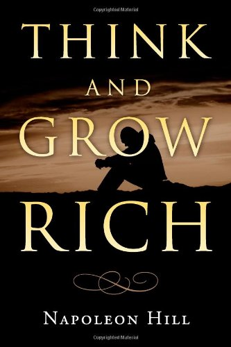 Think And Grow Rich – Napoleon Hill (audio)