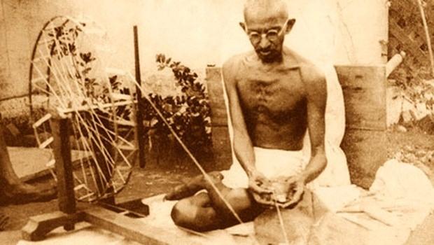 Mahatma: Life of Gandhi, 1869–1948
