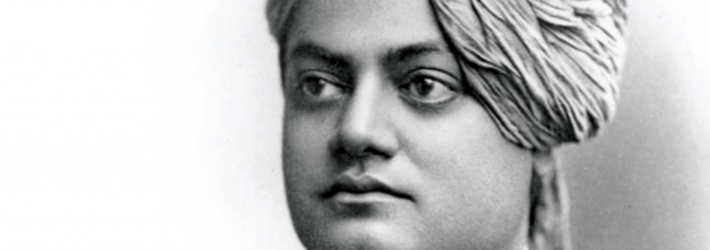 Swami Vivekananda – 1893 Parliament of World Religion