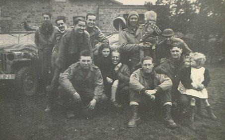 Memorial Day Tribute – In Flanders Fields