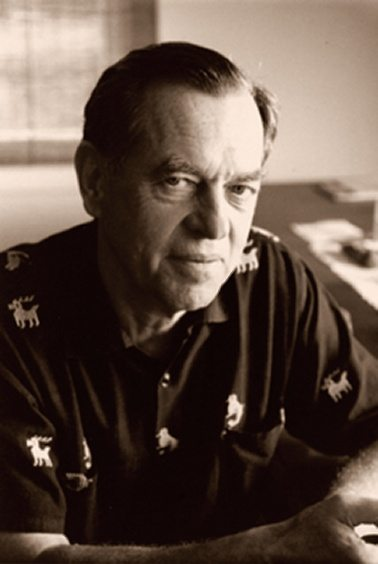 Joseph Campbell – The Hero's Journey