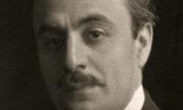The Prophet by Kahlil Gibran – On Giving