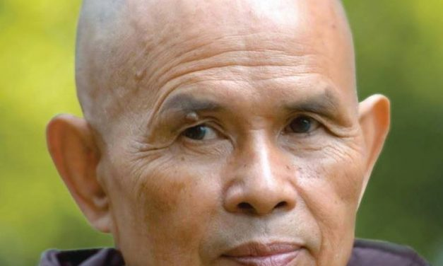 Deep Listening – Thich Nhat Hanh