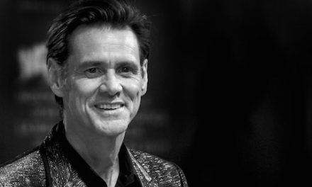 Jim Carrey – The Power of Intention and Visualization