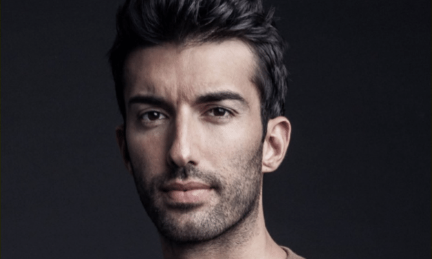"Justin Baldoni – Why I'm done trying to be ""man enough"""
