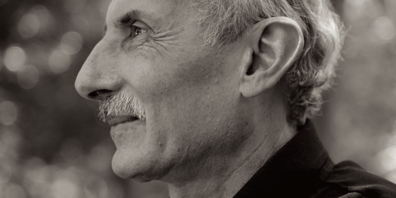 Jack Kornfield – The Stories We Tell