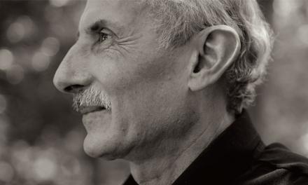 Jack Kornfield – The Stories We Tell
