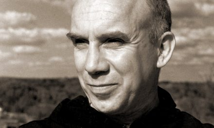 Contemplation – Thomas Merton