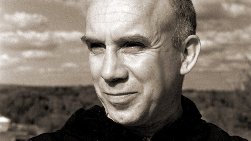 Contemplation – Thomas Merton