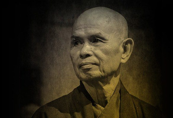 Thich Nhat Hanh – Mindfulness as a Foundation for Health