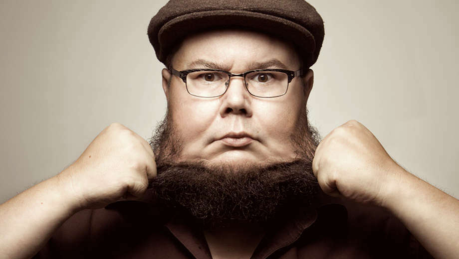 Blueprint For A Breakthrough – Shane Koyczan