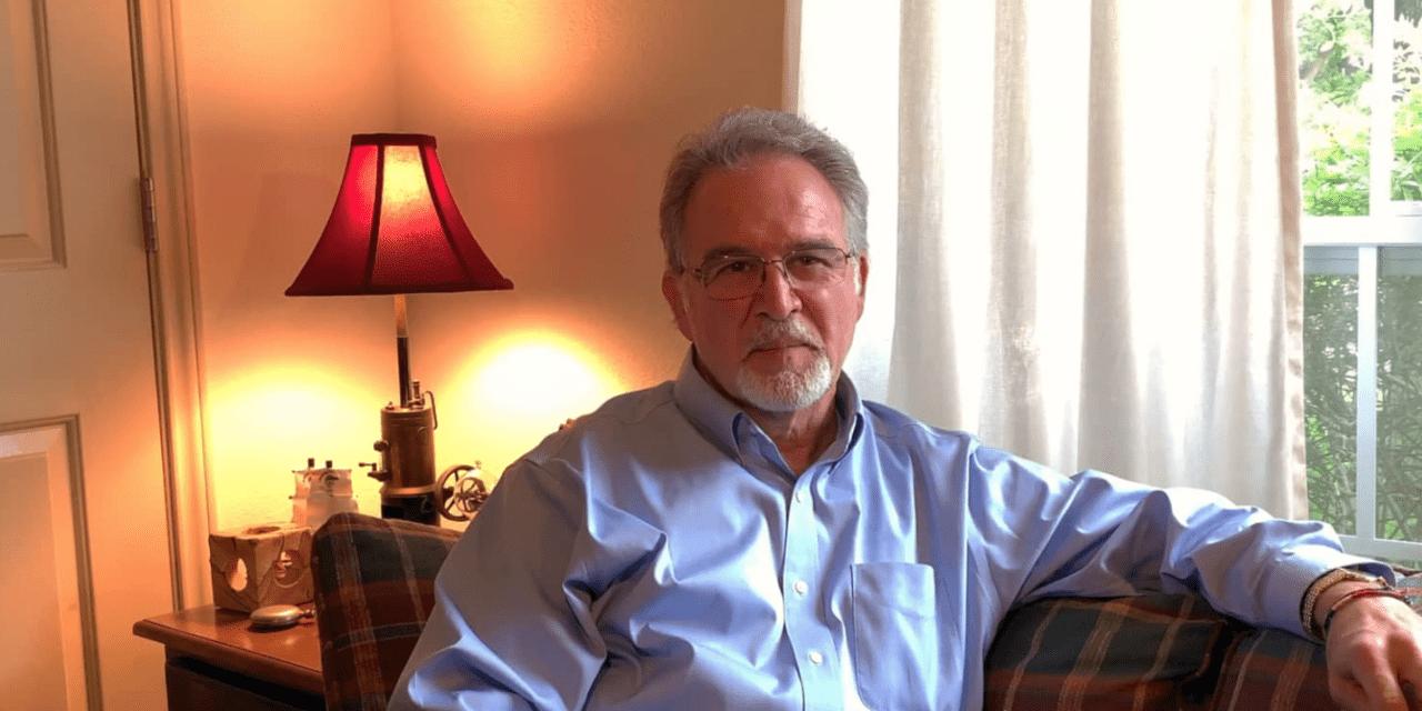 Clay Boykin interview: Men's Circles and Healing between Men and Women