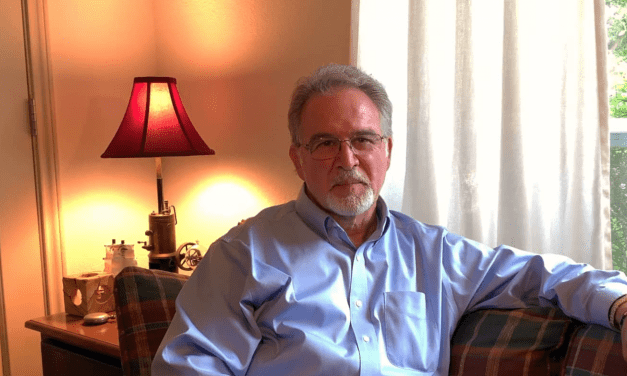 Clay Boykin interview: Men's Circles and Healing between Men and Women
