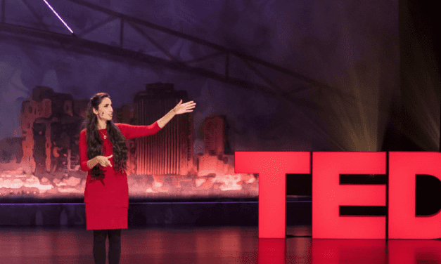 Three Lessons of Revolutionary Love – Valarie Kaur