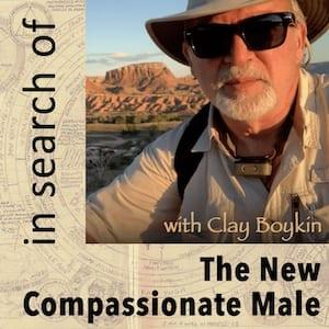 The New Compassionate Male